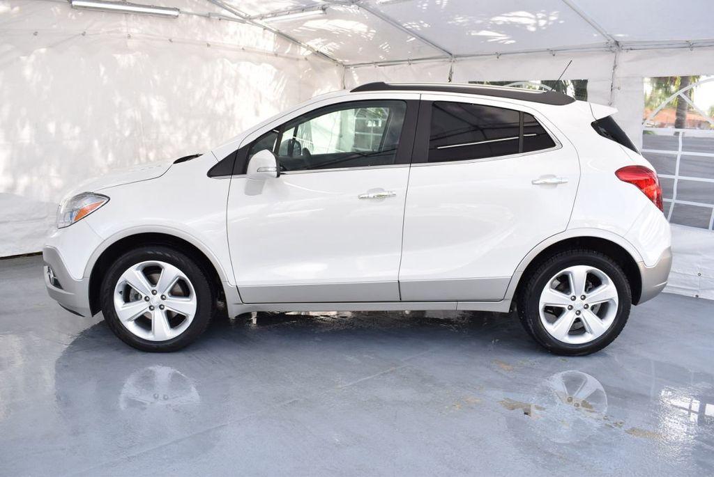 2015 Buick Encore FWD 4dr Convenience - 18336094 - 4