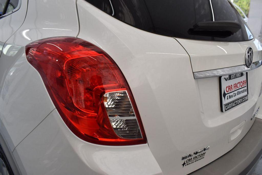 2015 Buick Encore FWD 4dr Convenience - 18336094 - 6