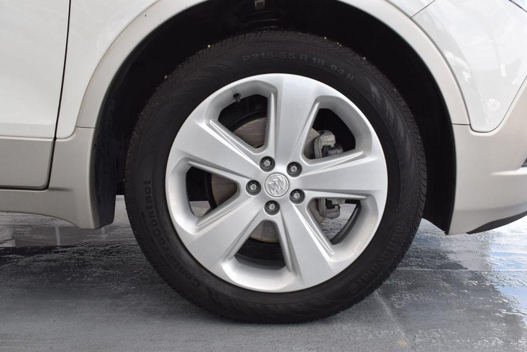 2015 Buick Encore FWD 4dr Convenience - 18336094 - 8