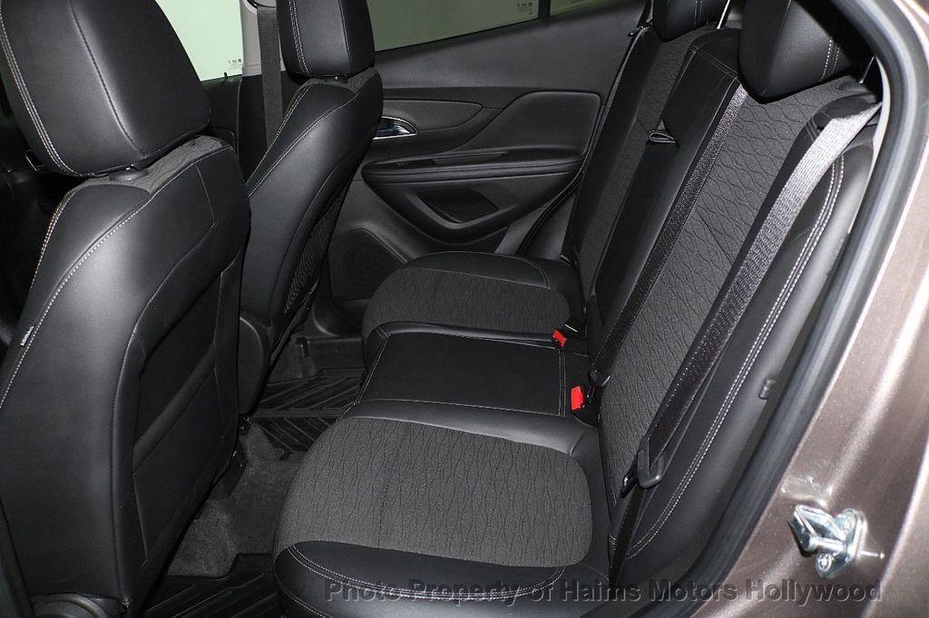 2015 Buick Encore FWD 4dr Convenience - 17975159 - 14