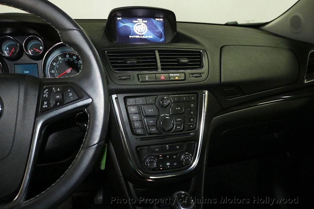 2015 Buick Encore FWD 4dr Convenience - 17975159 - 17