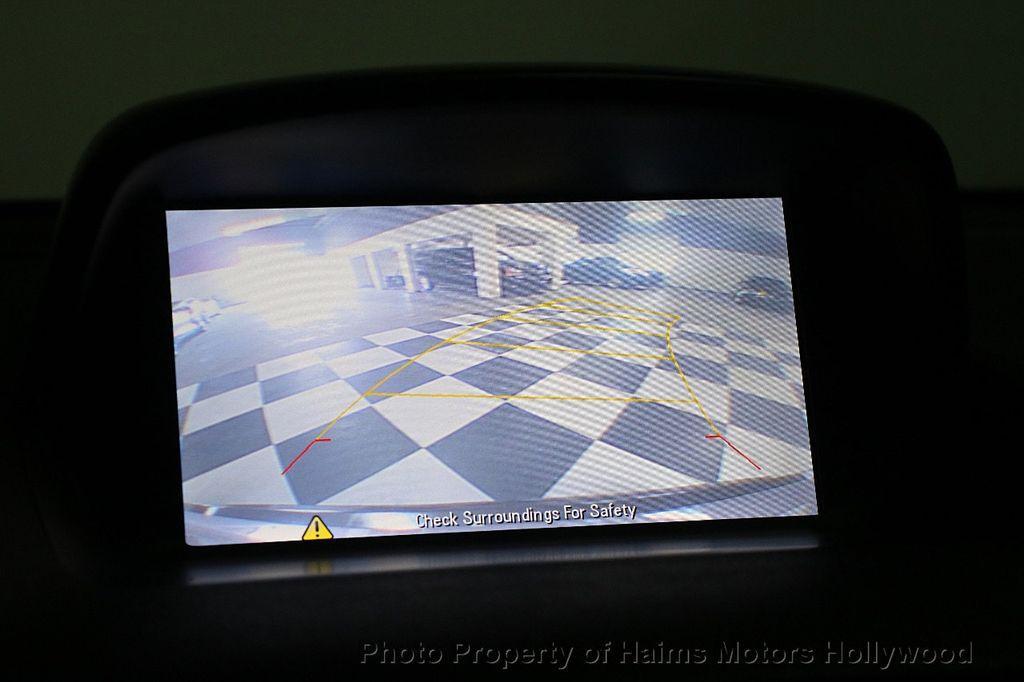 2015 Buick Encore FWD 4dr Convenience - 17975159 - 25