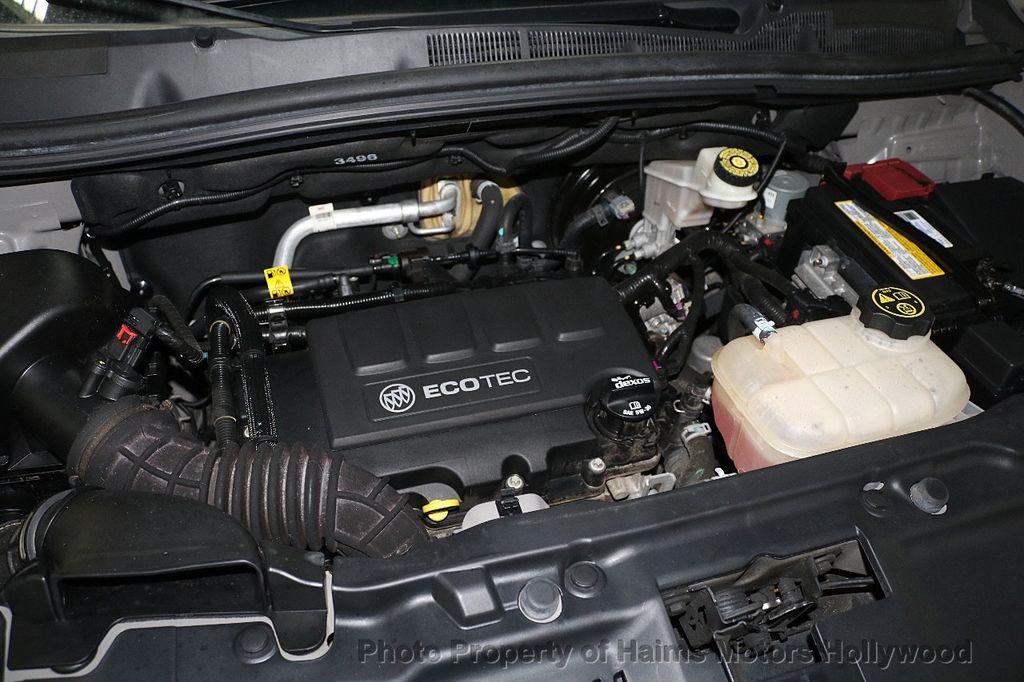 2015 Buick Encore FWD 4dr Convenience - 17975159 - 27