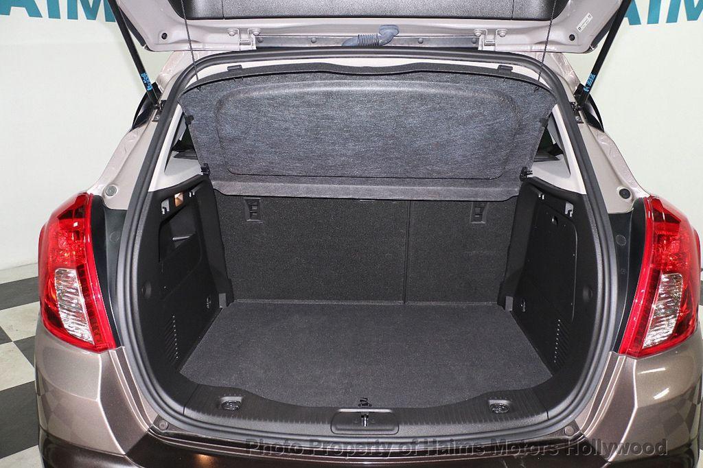 2015 Buick Encore FWD 4dr Convenience - 17975159 - 7