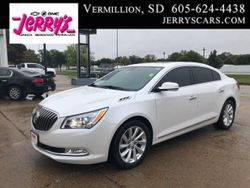 2015 Buick LaCrosse - 1G4GB5G35FF242158