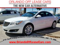 2015 Buick Regal - 2G4GK5EX2F9269090