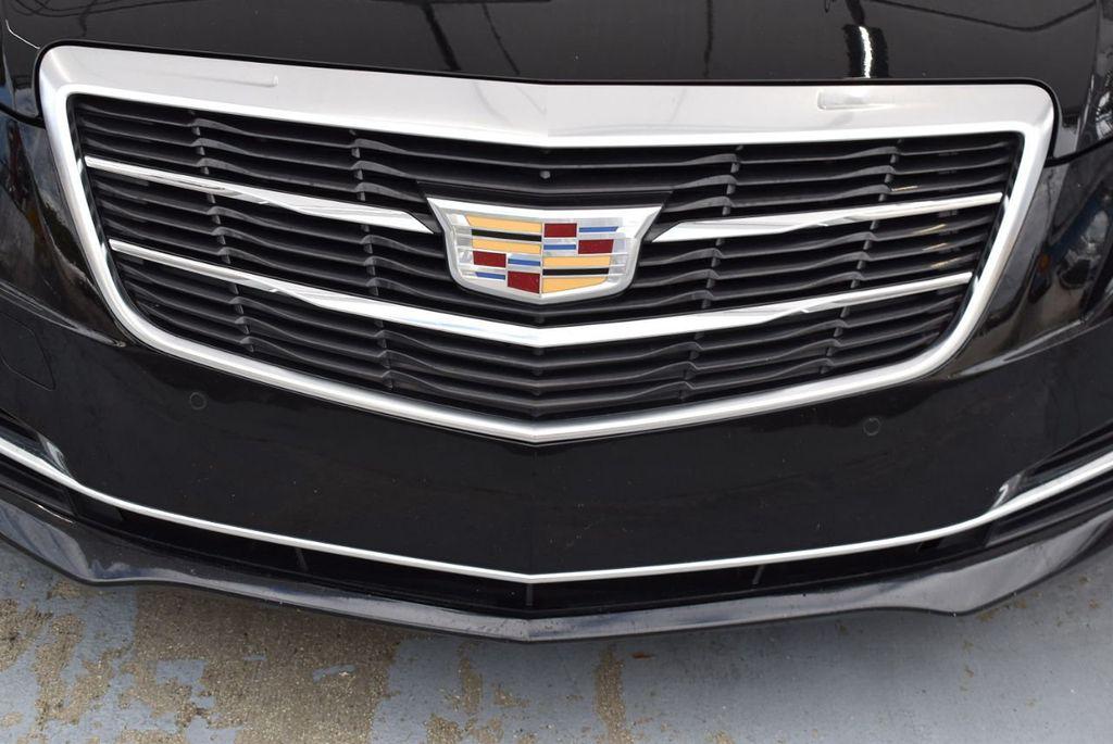 2015 Cadillac ATS Sedan 4dr Sedan 2.0L Luxury RWD - 18423366 - 2