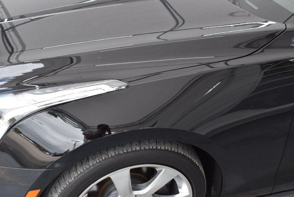 2015 Cadillac ATS Sedan 4dr Sedan 2.0L Luxury RWD - 18423366 - 4
