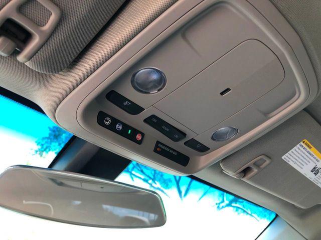 2015 Cadillac ATS Sedan 4dr Sedan 2.0L Standard RWD - Click to see full-size photo viewer