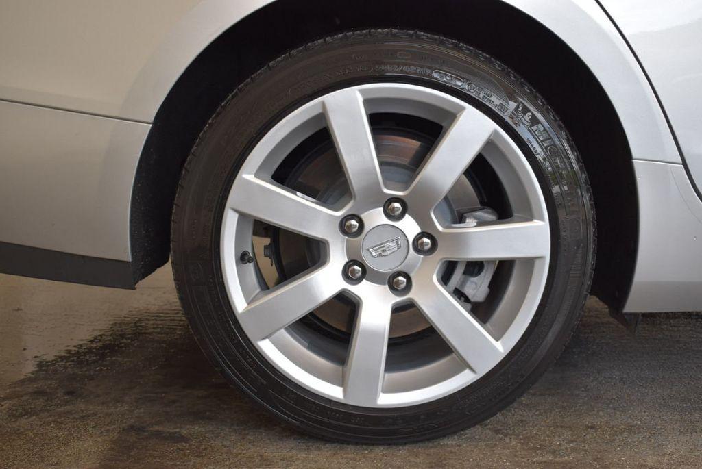 2015 Cadillac ATS Sedan 4dr Sedan 2.5L Standard RWD - 17958514 - 9