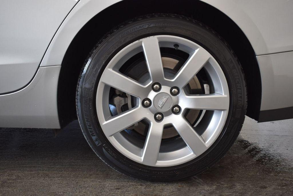 2015 Cadillac ATS Sedan 4dr Sedan 2.5L Standard RWD - 17958514 - 10