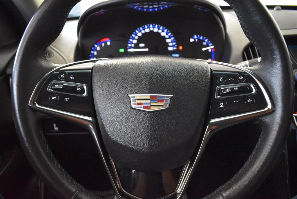 2015 Cadillac ATS Sedan 4dr Sedan 2.5L Standard RWD - 17958514 - 17
