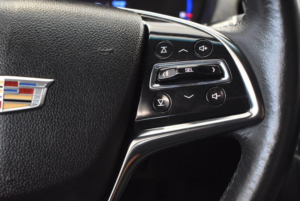 2015 Cadillac ATS Sedan 4dr Sedan 2.5L Standard RWD - 17958514 - 18