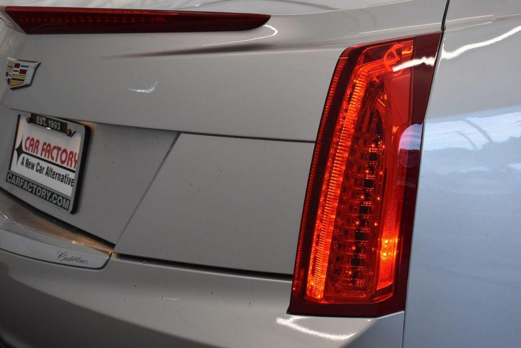 2015 Cadillac ATS Sedan 4dr Sedan 2.5L Standard RWD - 17958514 - 1