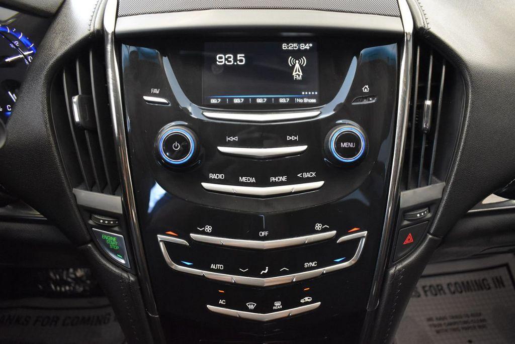 2015 Cadillac ATS Sedan 4dr Sedan 2.5L Standard RWD - 17958514 - 20