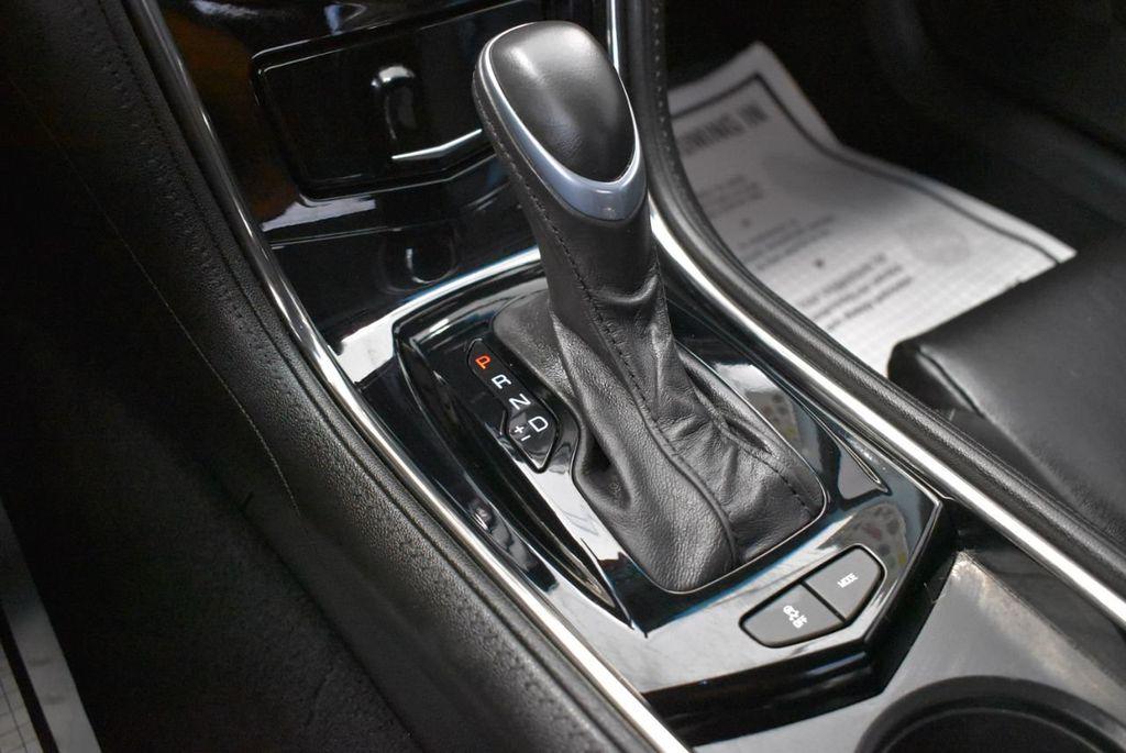 2015 Cadillac ATS Sedan 4dr Sedan 2.5L Standard RWD - 17958514 - 21