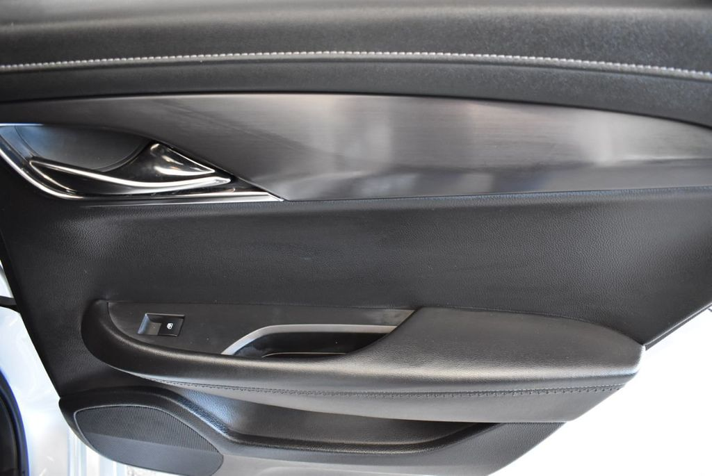2015 Cadillac ATS Sedan 4dr Sedan 2.5L Standard RWD - 17958514 - 23