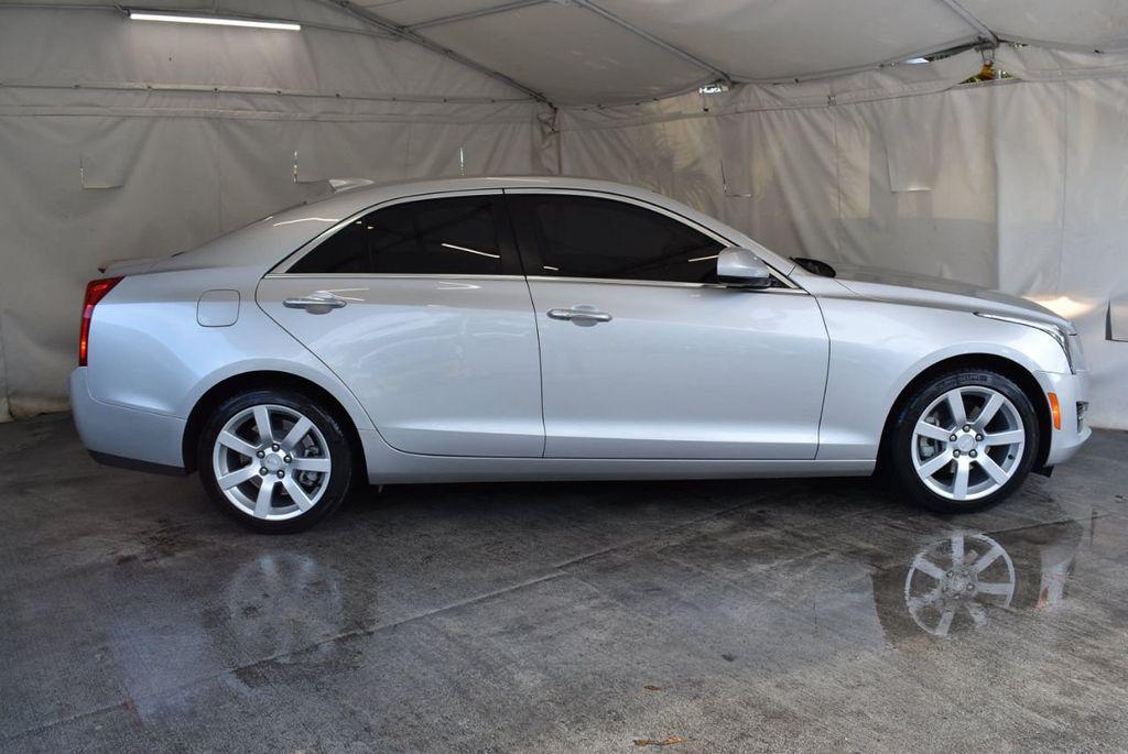 2015 Cadillac ATS Sedan 4dr Sedan 2.5L Standard RWD - 17958514 - 2