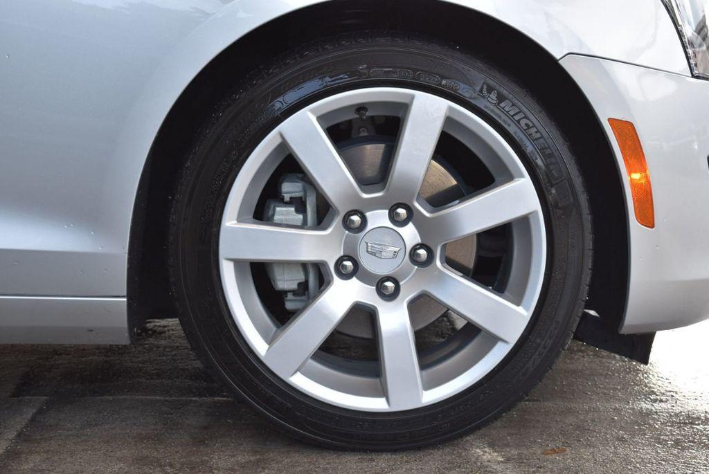 2015 Cadillac ATS Sedan 4dr Sedan 2.5L Standard RWD - 17958514 - 8