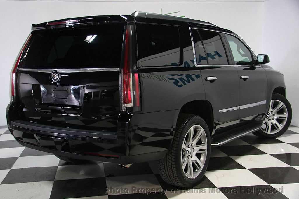 2015 used cadillac escalade 2wd 4dr luxury at haims motors serving fort lauderdale hollywood. Black Bedroom Furniture Sets. Home Design Ideas