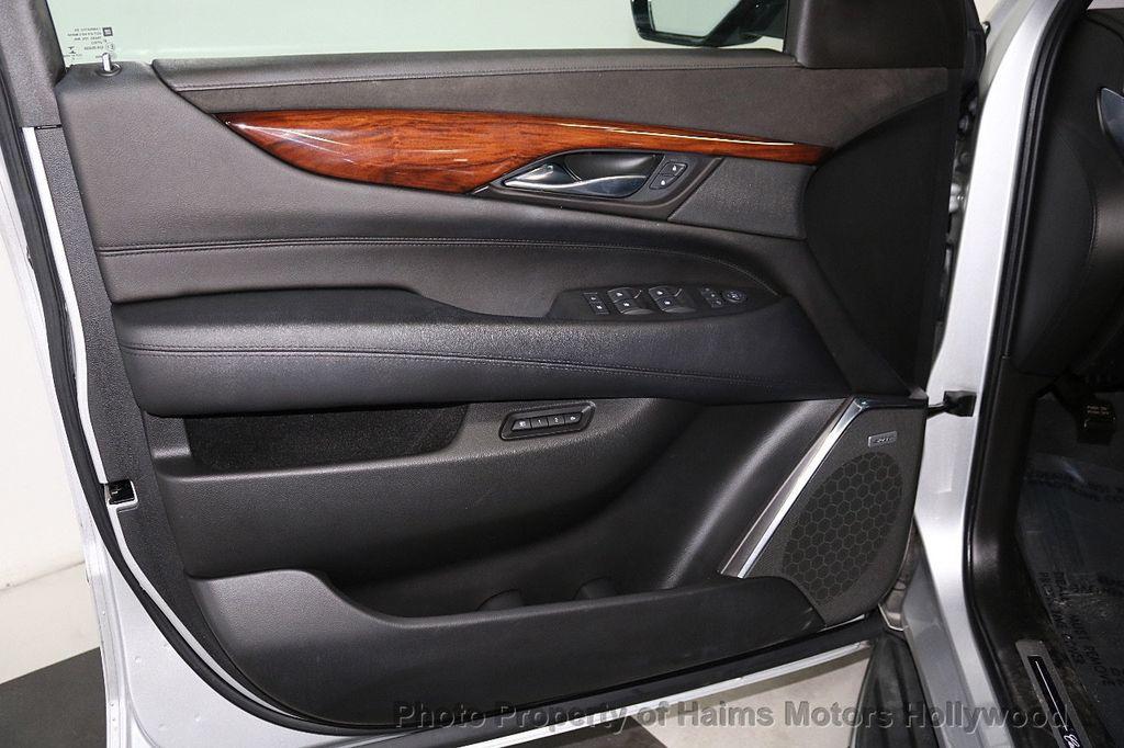 2015 Cadillac Escalade 2WD 4dr Luxury - 18241648 - 10