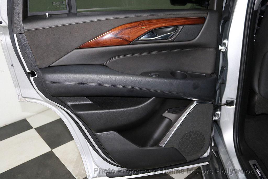 2015 Cadillac Escalade 2WD 4dr Luxury - 18241648 - 11