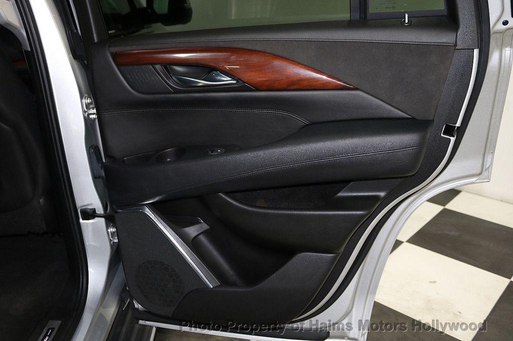 2015 Cadillac Escalade 2WD 4dr Luxury - 18241648 - 12