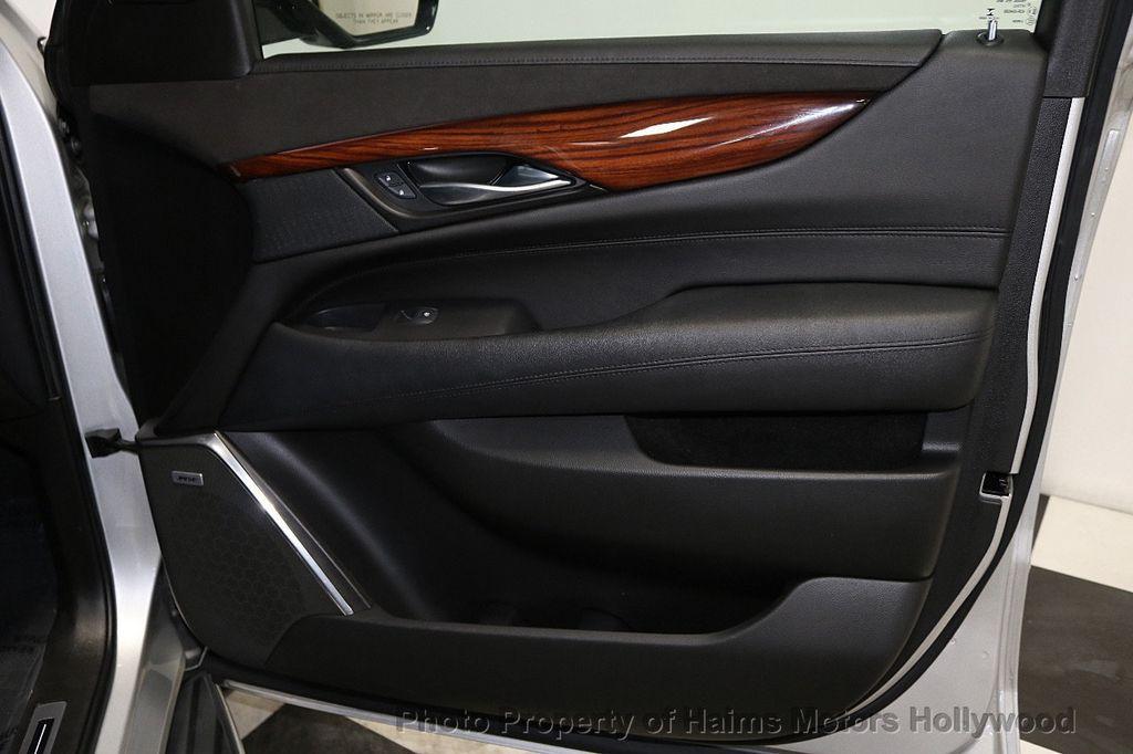 2015 Cadillac Escalade 2WD 4dr Luxury - 18241648 - 13
