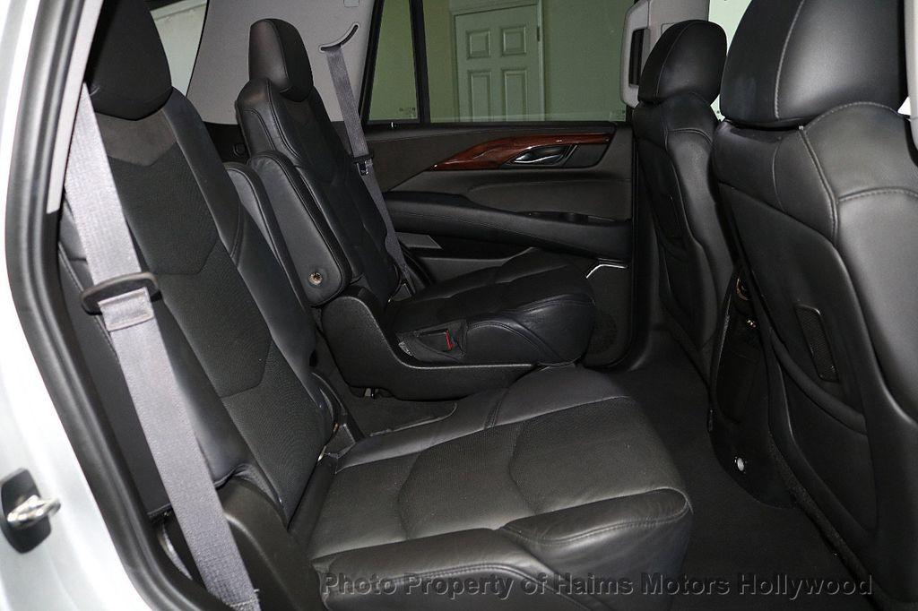 2015 Cadillac Escalade 2WD 4dr Luxury - 18241648 - 15