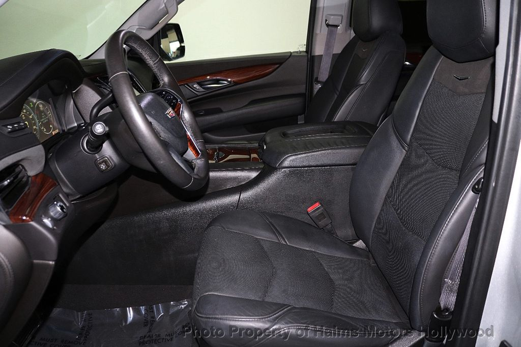 2015 Cadillac Escalade 2WD 4dr Luxury - 18241648 - 20