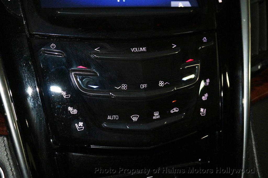 2015 Cadillac Escalade 2WD 4dr Luxury - 18241648 - 23