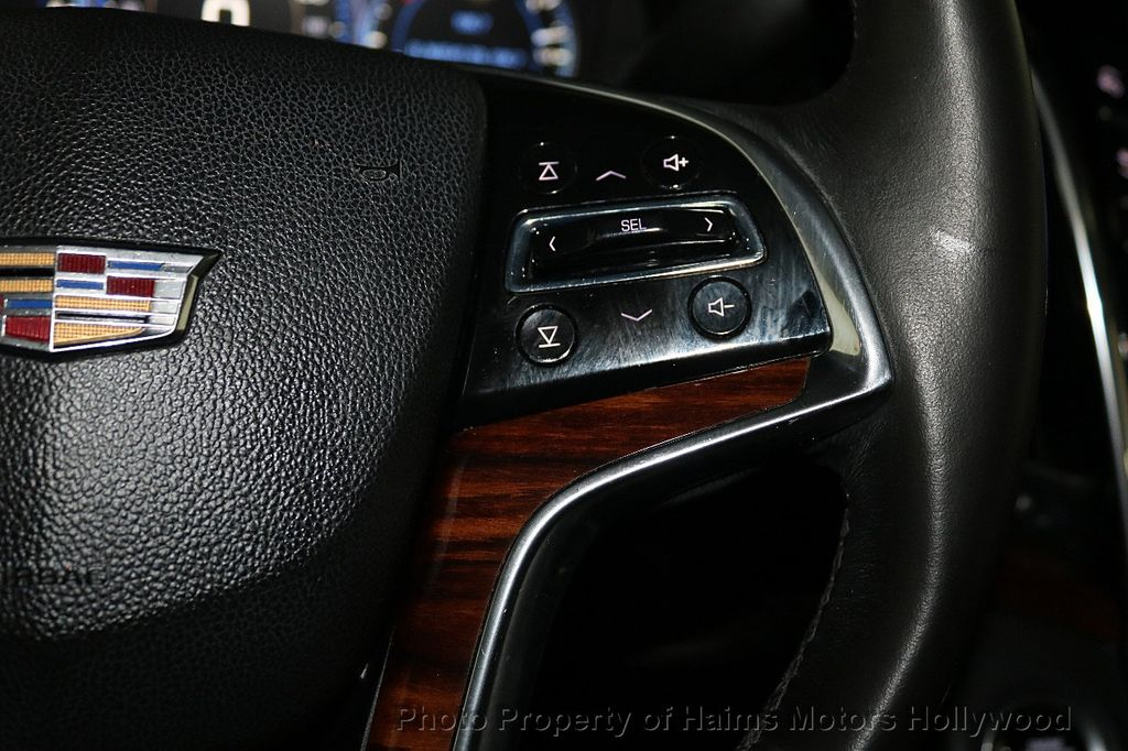2015 Cadillac Escalade 2WD 4dr Luxury - 18241648 - 29