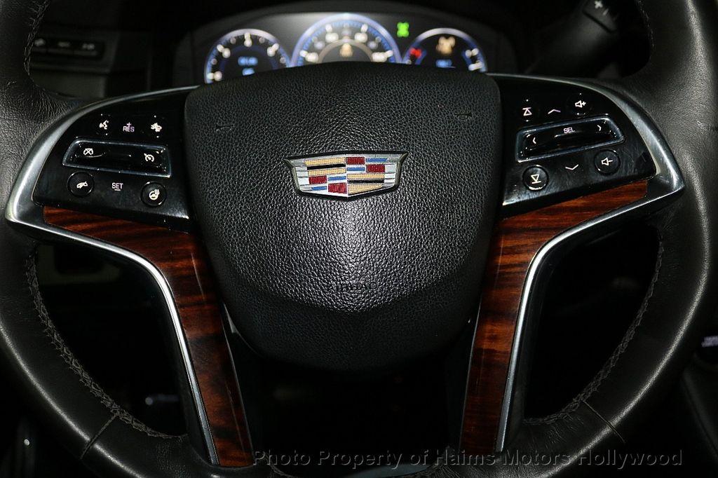 2015 Cadillac Escalade 2WD 4dr Luxury - 18241648 - 30