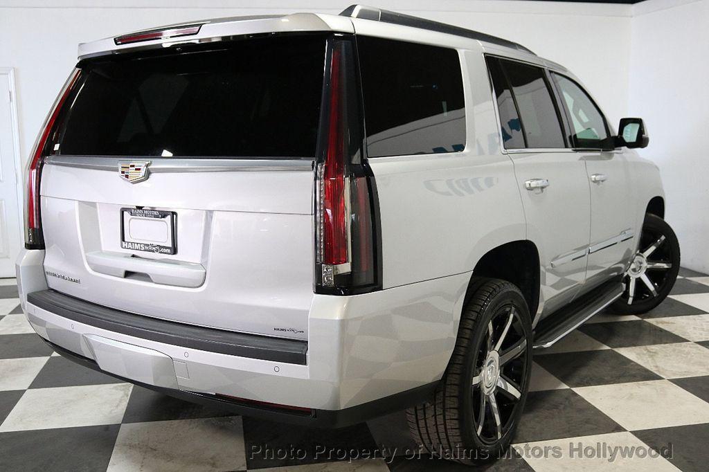 2015 Cadillac Escalade 2WD 4dr Luxury - 18241648 - 6