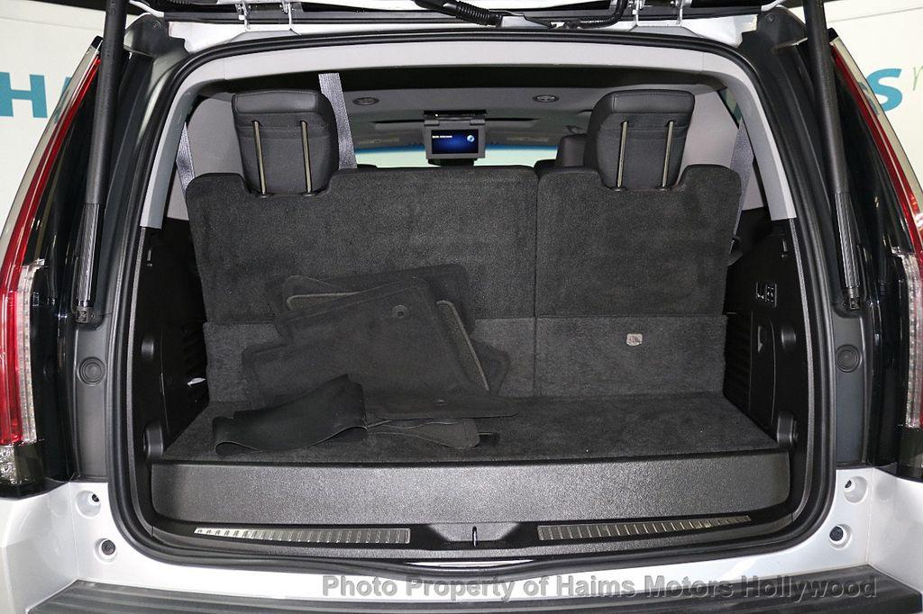 2015 Cadillac Escalade 2WD 4dr Luxury - 18241648 - 7