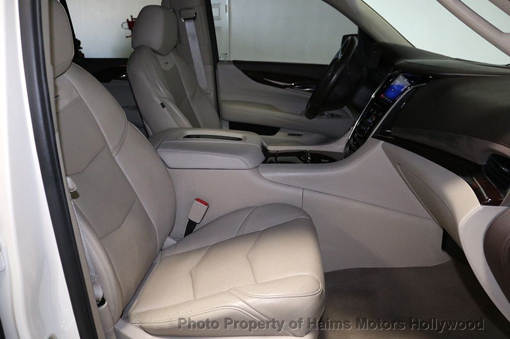 2015 Cadillac Escalade 2WD 4dr Luxury - 18512718 - 14