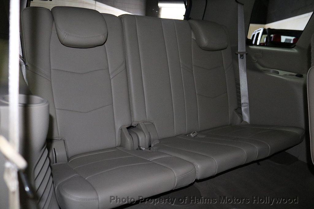 2015 Cadillac Escalade 2WD 4dr Luxury - 18512718 - 16