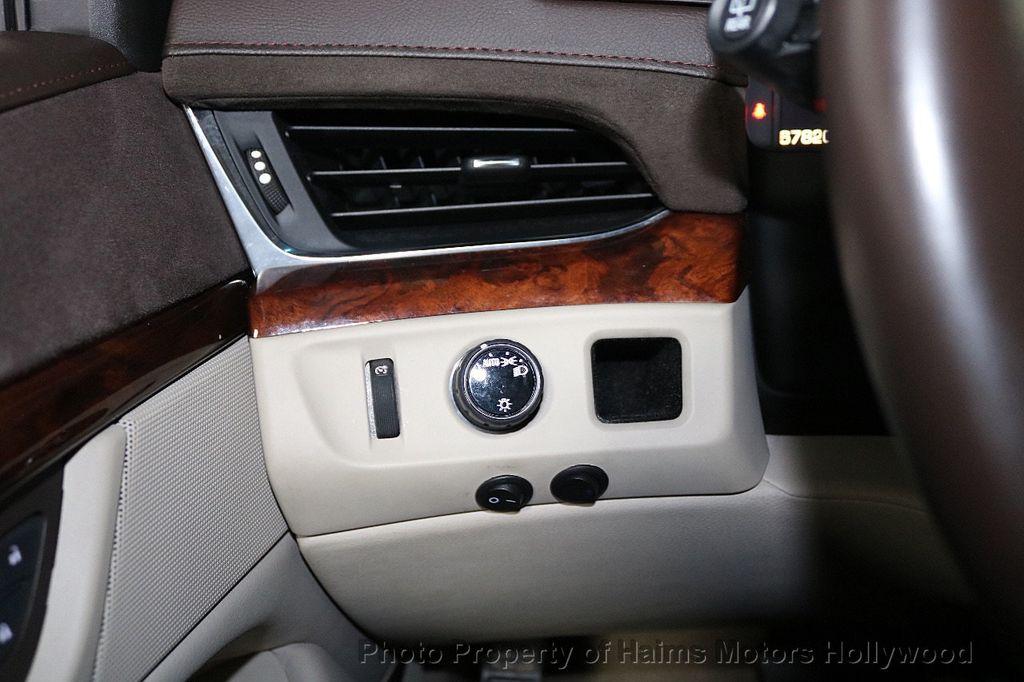 2015 Cadillac Escalade 2WD 4dr Luxury - 18512718 - 26