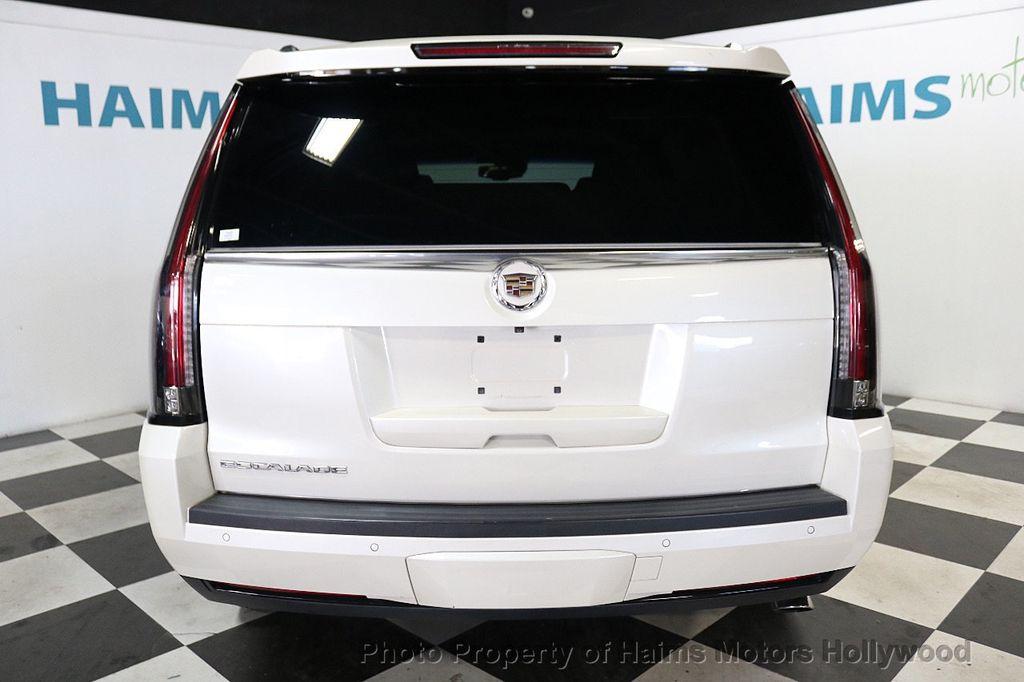 2015 Cadillac Escalade 2WD 4dr Luxury - 18512718 - 5