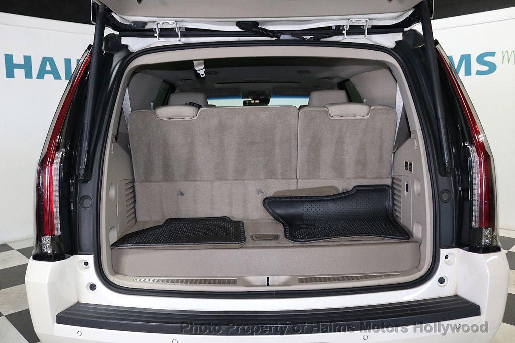 2015 Cadillac Escalade 2WD 4dr Luxury - 18512718 - 7