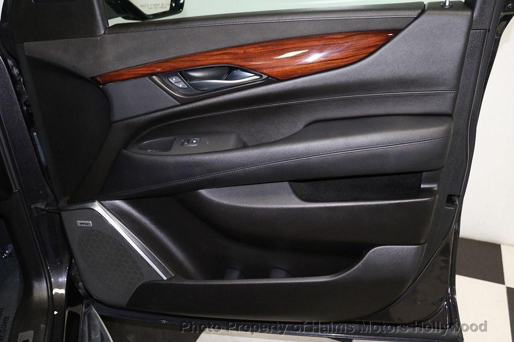 2015 Cadillac Escalade 2WD 4dr Luxury - 18699424 - 13