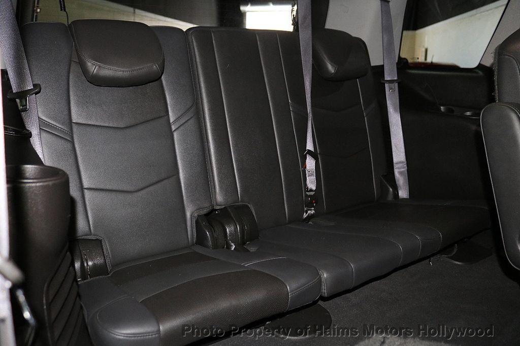 2015 Cadillac Escalade 2WD 4dr Luxury - 18699424 - 16