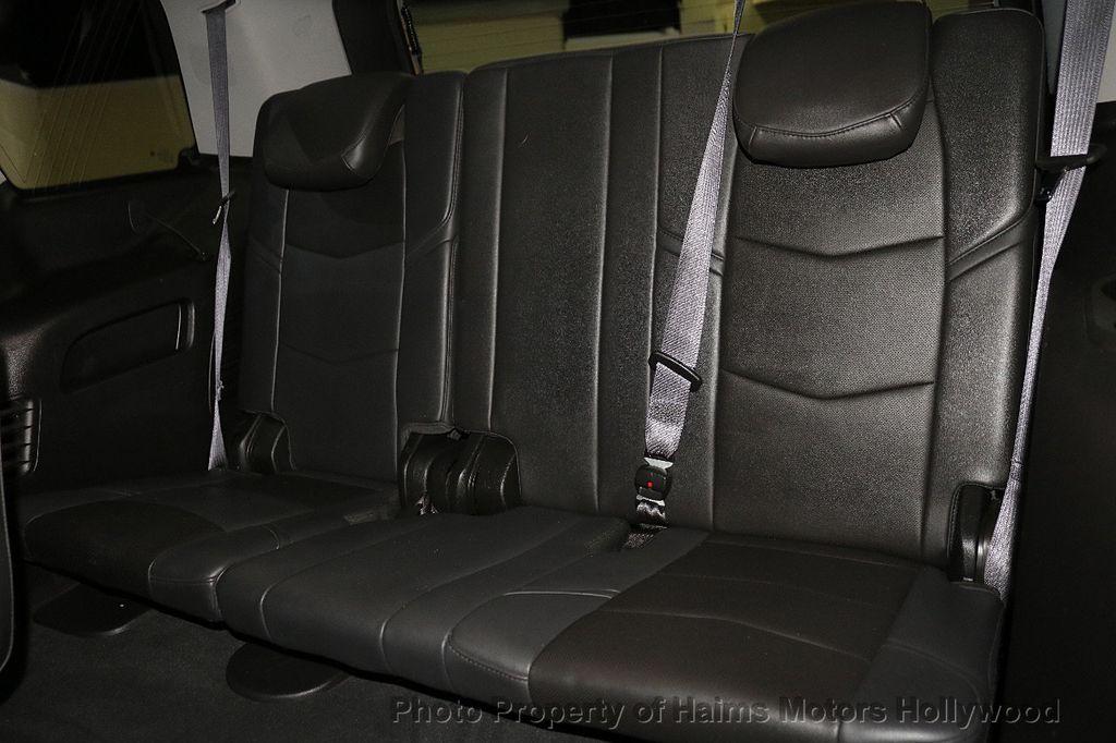 2015 Cadillac Escalade 2WD 4dr Luxury - 18699424 - 19