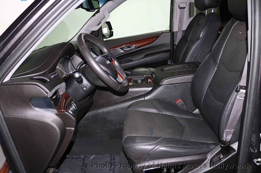 2015 Cadillac Escalade 2WD 4dr Luxury - 18699424 - 20