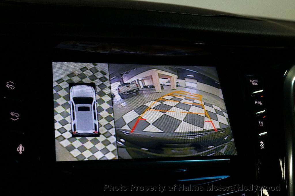 2015 Cadillac Escalade 2WD 4dr Luxury - 18699424 - 36
