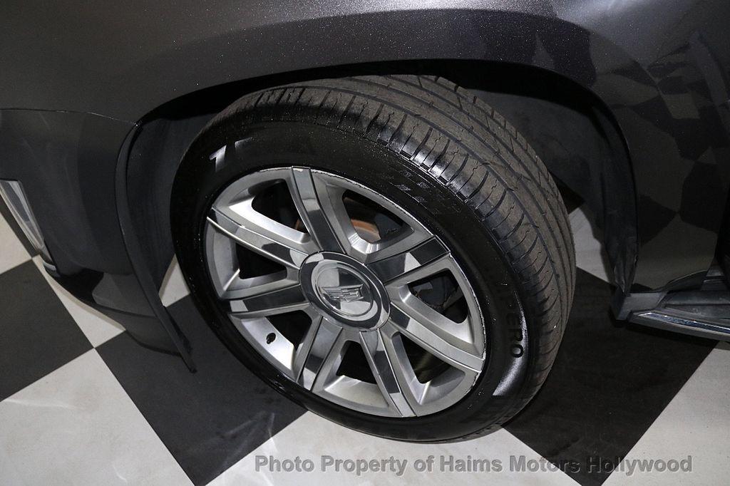 2015 Cadillac Escalade 2WD 4dr Luxury - 18699424 - 37