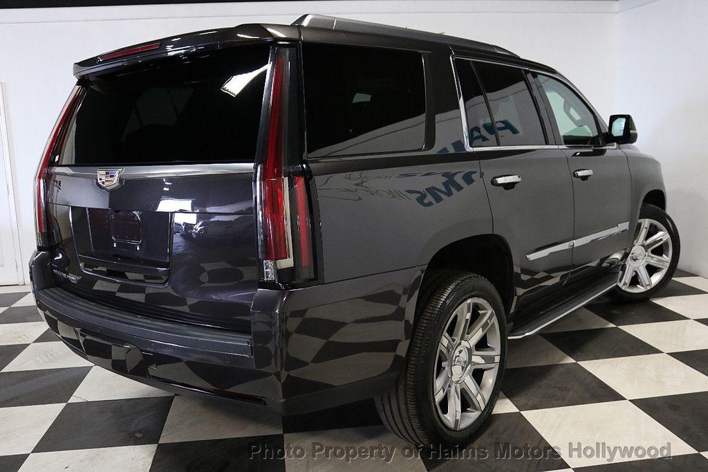 2015 Cadillac Escalade 2WD 4dr Luxury - 18699424 - 6