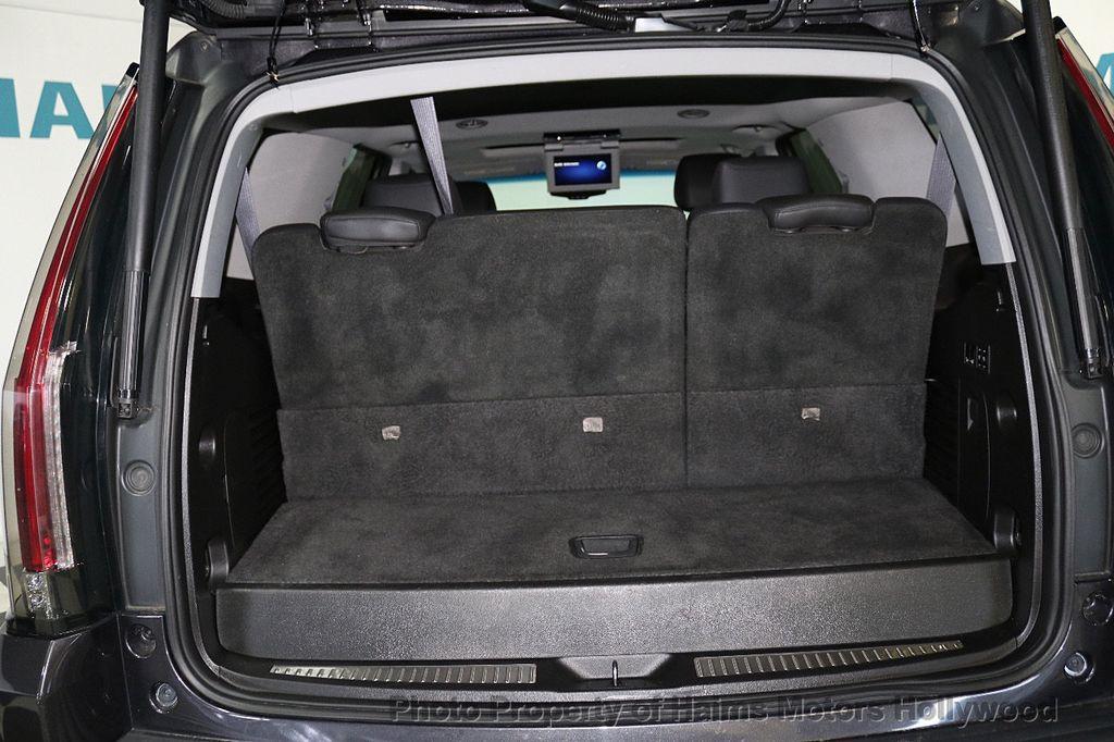 2015 Cadillac Escalade 2WD 4dr Luxury - 18699424 - 7