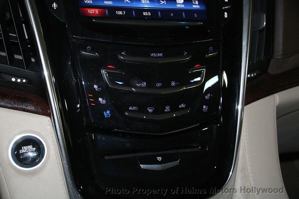 2015 Cadillac Escalade 4WD 4dr Luxury - 17327967 - 26
