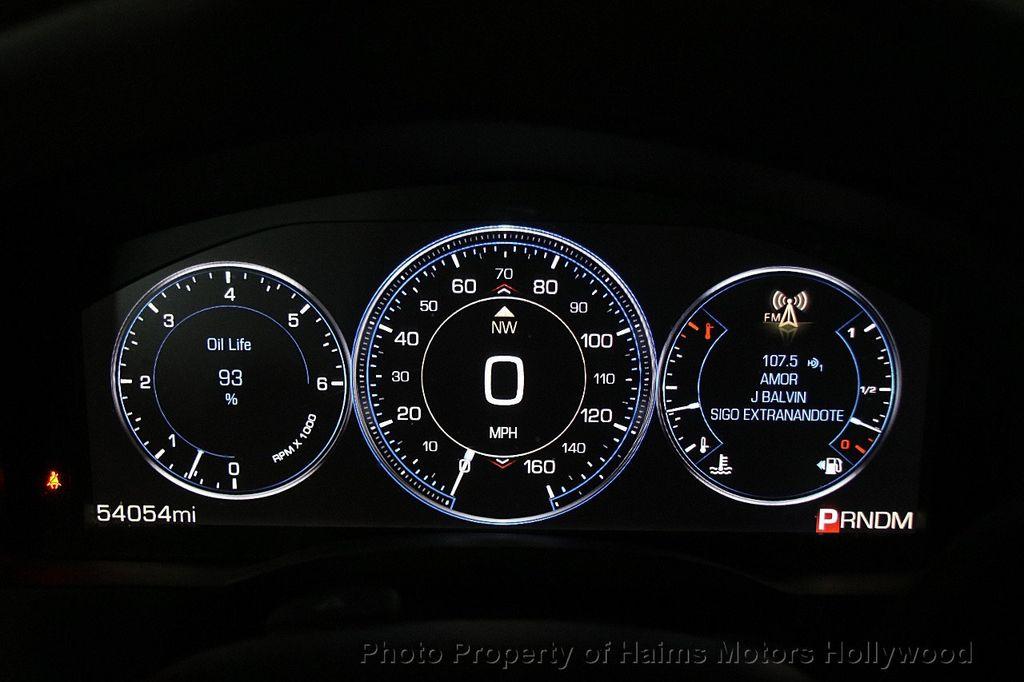 2015 Cadillac Escalade 4WD 4dr Luxury - 17327967 - 36